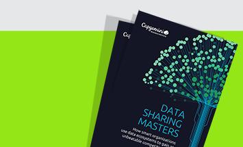 Data Sharing Masters