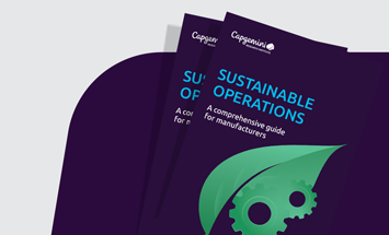 sustainable operations 2021