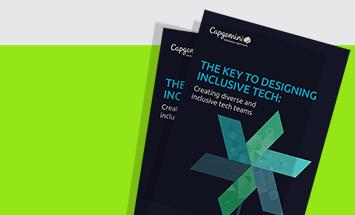 CRI Key to designing inclusive tech