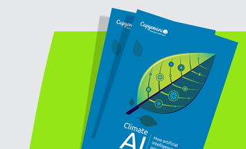 report AI for Climate Action