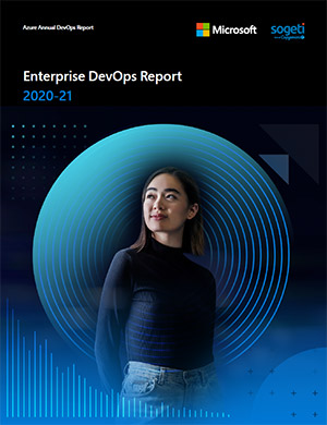 Enterprise DevOps 2020