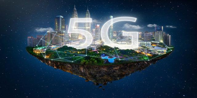 TELECOMS – ADVANCED QA FOR A 5G WORLD