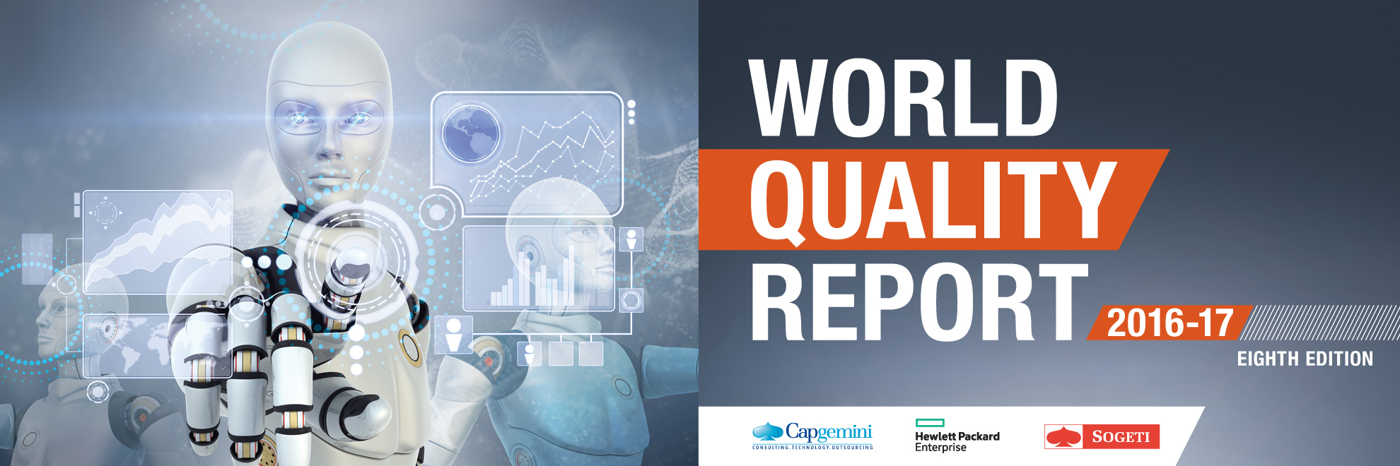 2016-16 World Quality Report