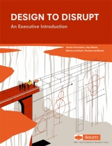 Design to Disrupt Podcast 1